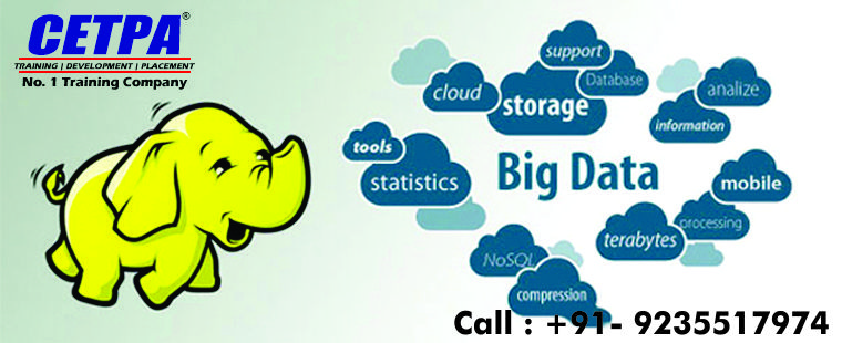 BIG DATA HADOOP Training in Lucknow