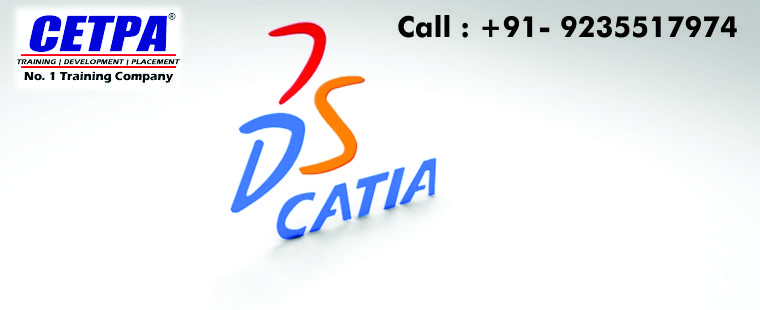 catia training in Lucknow