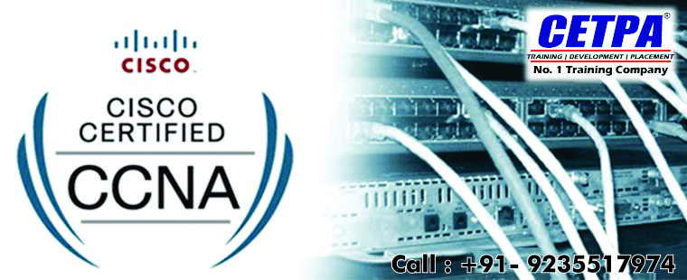 CCNA Training in Lucknow