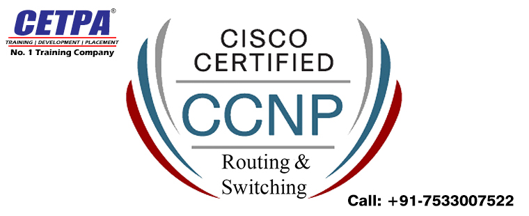 CCNP Training in Lucknow