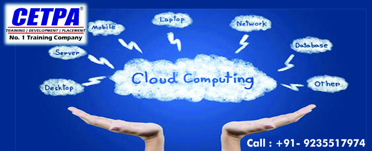 Cloud Computing Training in Lucknow