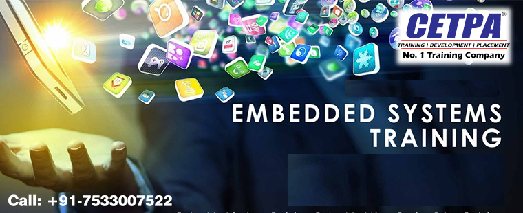 Embedded System Training in Lucknow