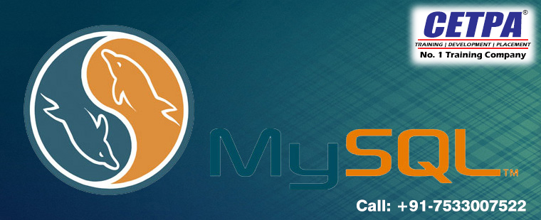 MYSQL Training in Lucknow