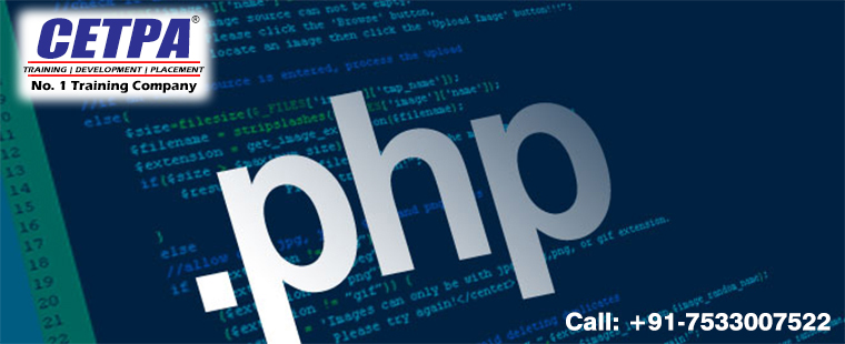 PHP Training in Lucknow