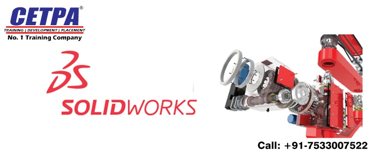 SOLIDWORKS Training in Lucknow