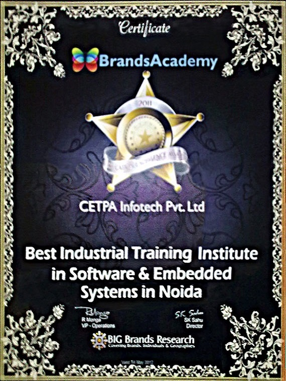 SYSTEM VERILOG Training in Lucknow